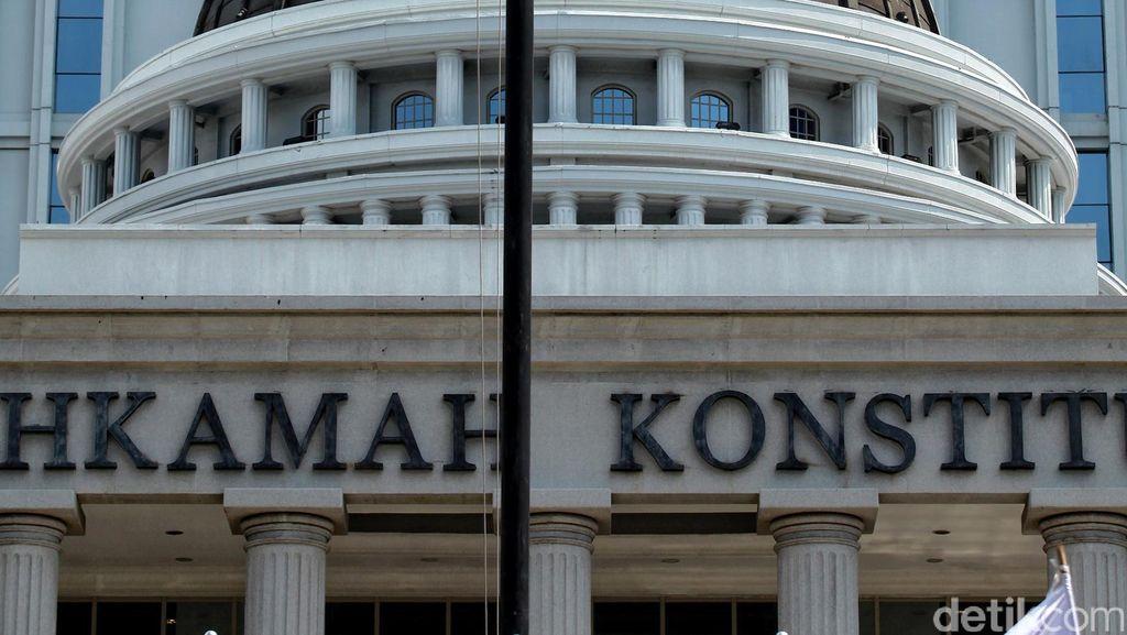 8 Orang Ikuti Lelang Jabatan Sekjen MK, Siapa Lolos?