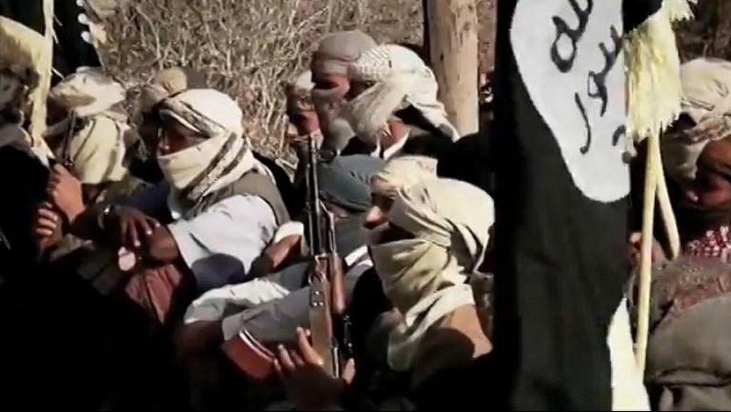 Al-Qaeda di Yaman Serukan Serangan Teror terhadap AS