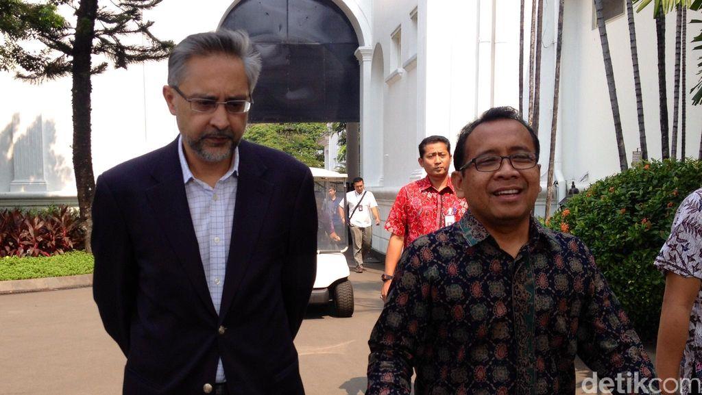 Puasa di Indonesia, Dubes Inggris: Bisa Dengar Langsung Azan dan Makan Cendol