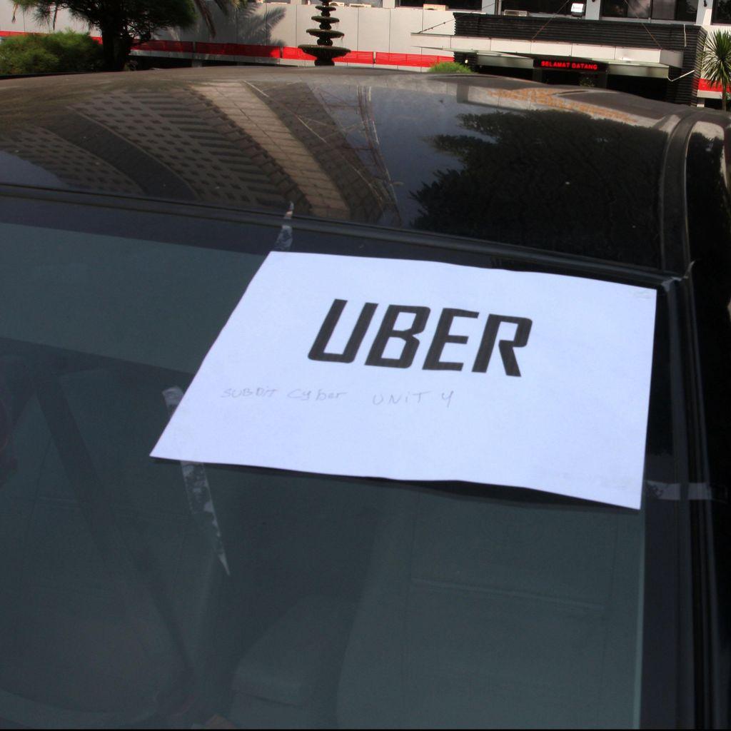 Dishub DKI: 5.003 Taksi Online Dapat Rekomendasi Uji KIR, yang Hadir 1.521