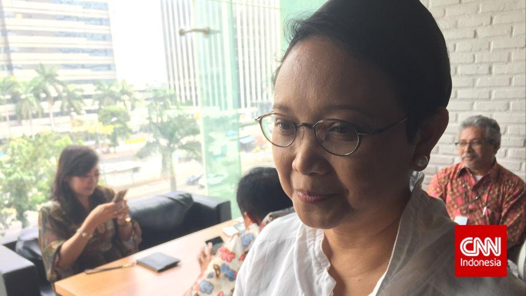 Soal Ambalat, Utusan Khusus RI Siap Bertemu Malaysia Agustus Ini