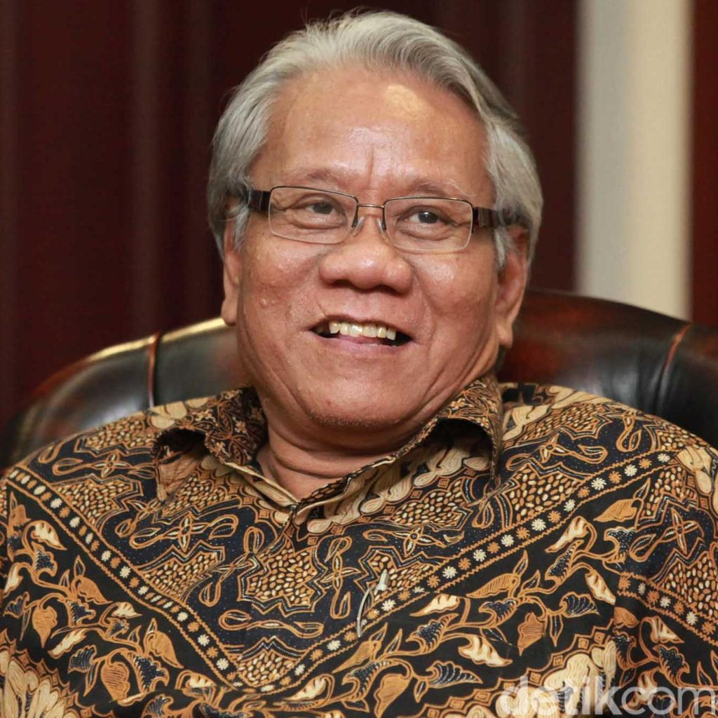 Eks Wakil Ketua MK Memahami Urgensi UU yang Memayungi Profesi Hakim