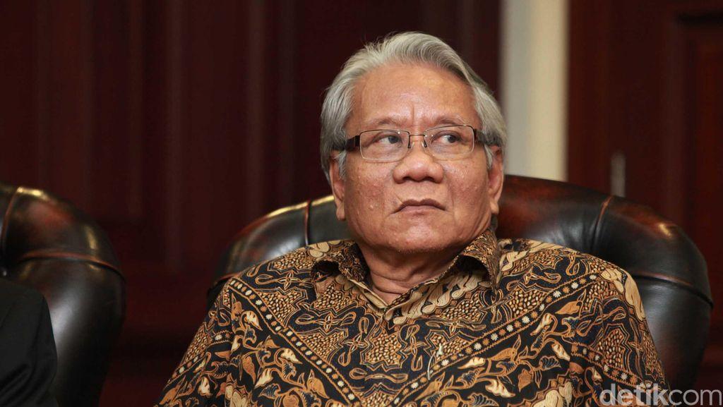 Mantan Wakil Ketua MK: Posisi Menko Tidak Jelas di UUD 1945