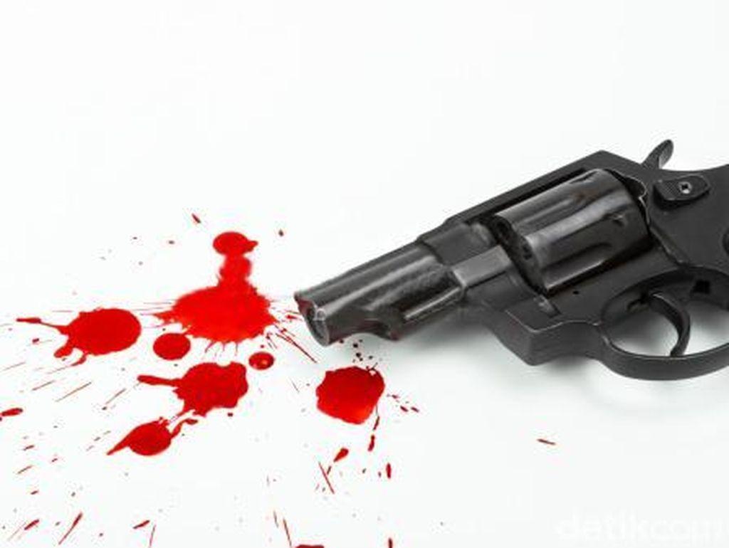 Walikota Brasil Ditemukan Tewas Ditembak Beserta Istrinya