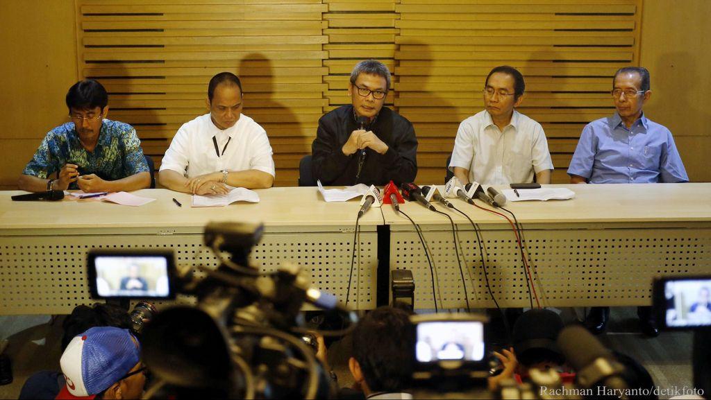 Kasus Suap Pembahasan APBD, KPK Panggil Ketua dan Wakil Ketua DPRD Muba