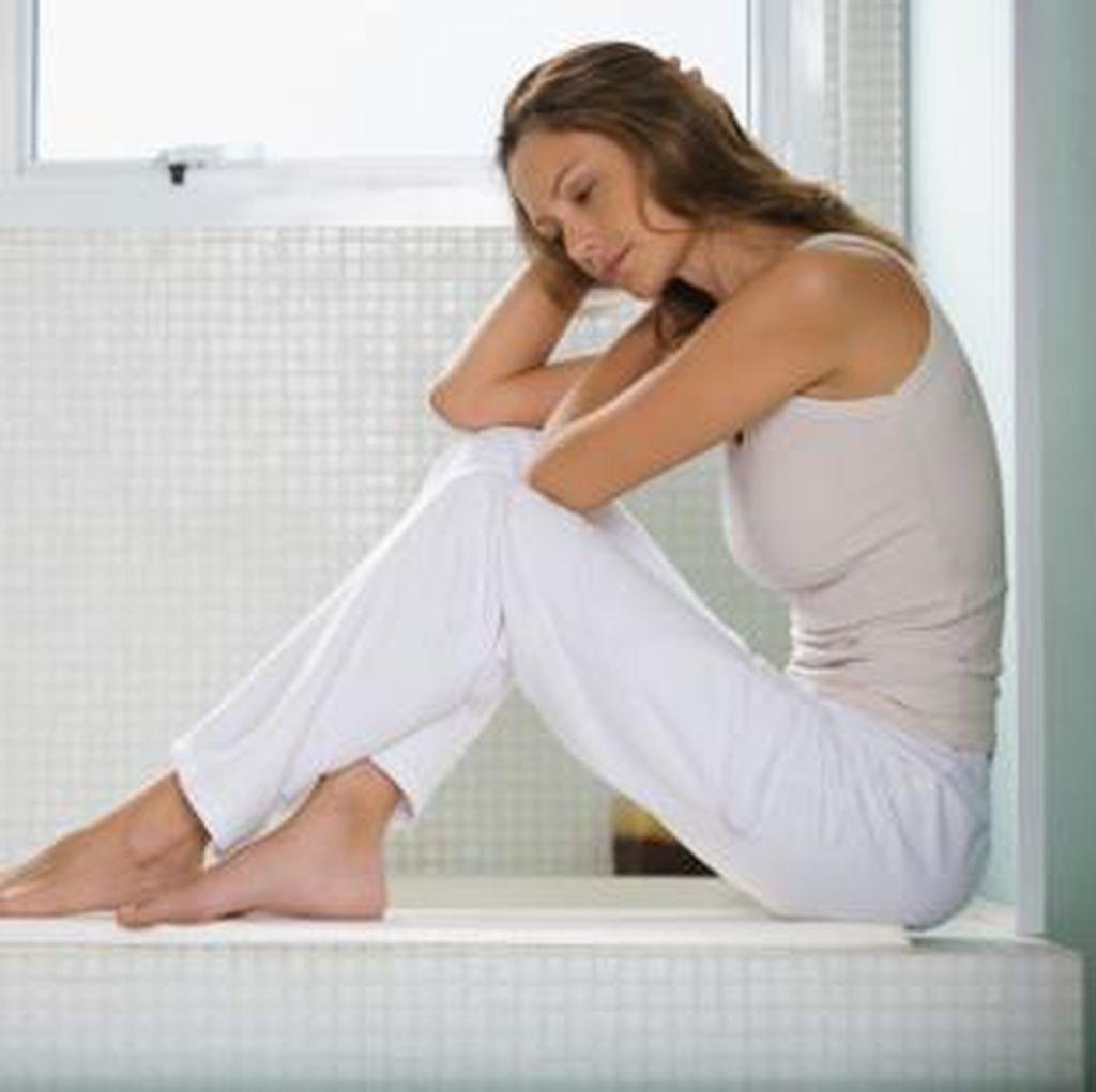 Stres Juga Bisa Bikin Menstruasi Berkepanjangan Lho
