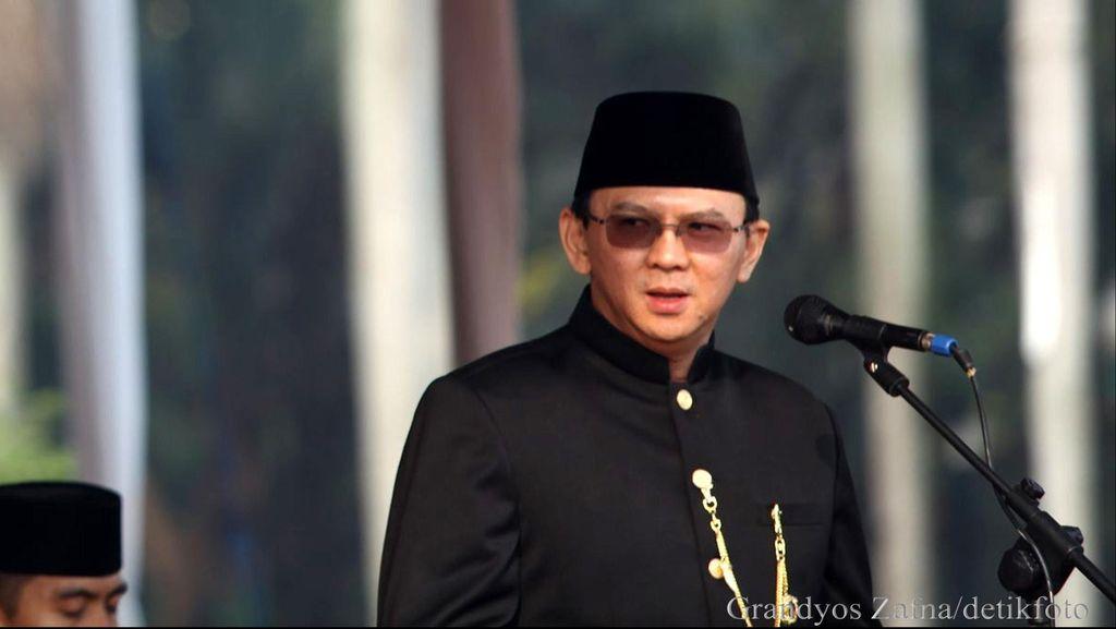 Kadis Perindustrian DKI: Pak Gubernur Sudah Benar, Harus Didukung Semua Orang