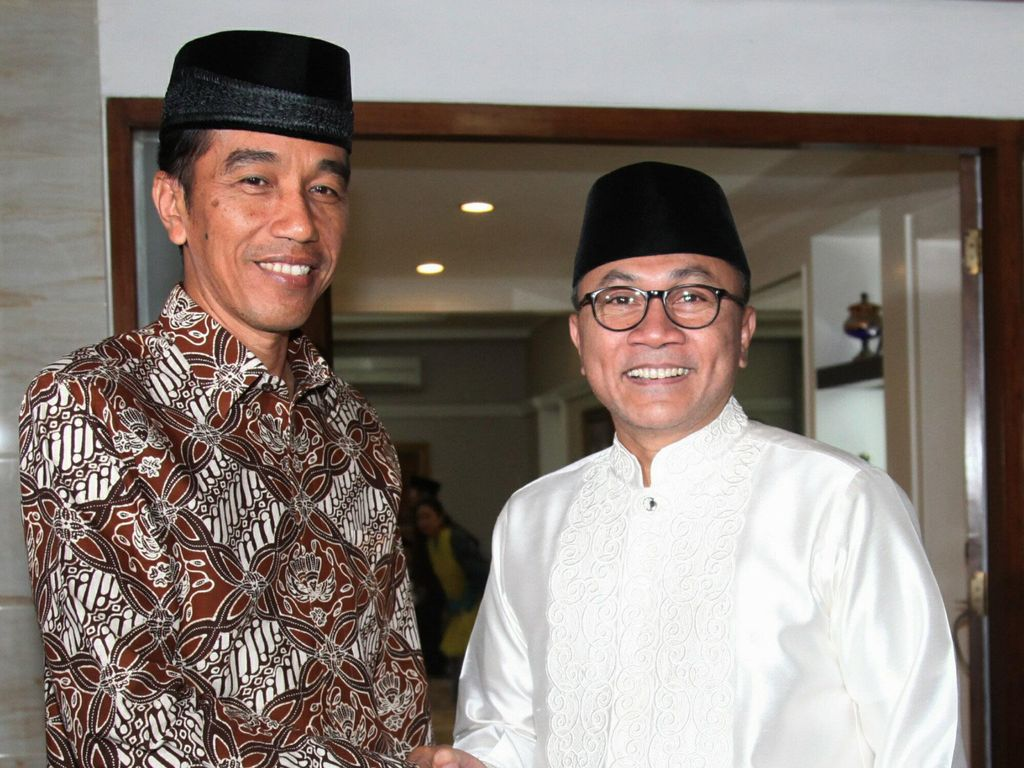 Ketua MPR: Pilkada Tanggung Jawab Parpol, Kok Dilimpahkan ke Presiden?