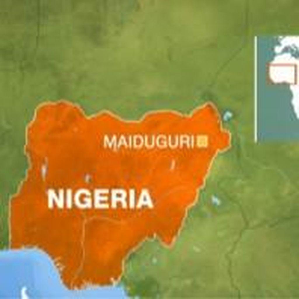 2 Wanita Pengebom Bunuh Diri Tewaskan 60 Orang di Nigeria