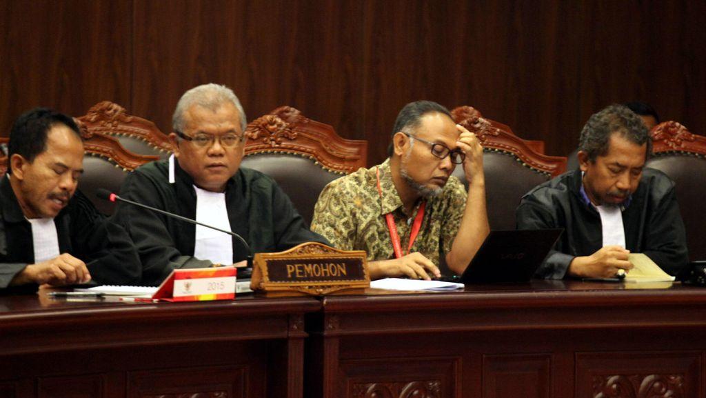 Komisi Kejaksaan Prioritaskan Aduan BW soal Kasus yang Terkatung-katung