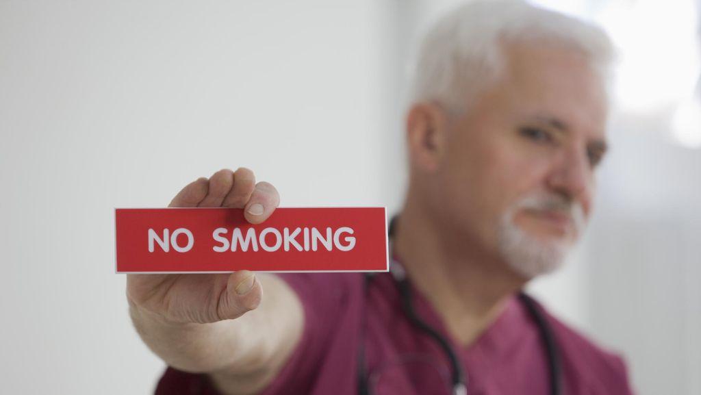 Dilarang Merokok, Ratusan Napi Rusuh di Penjara Australia