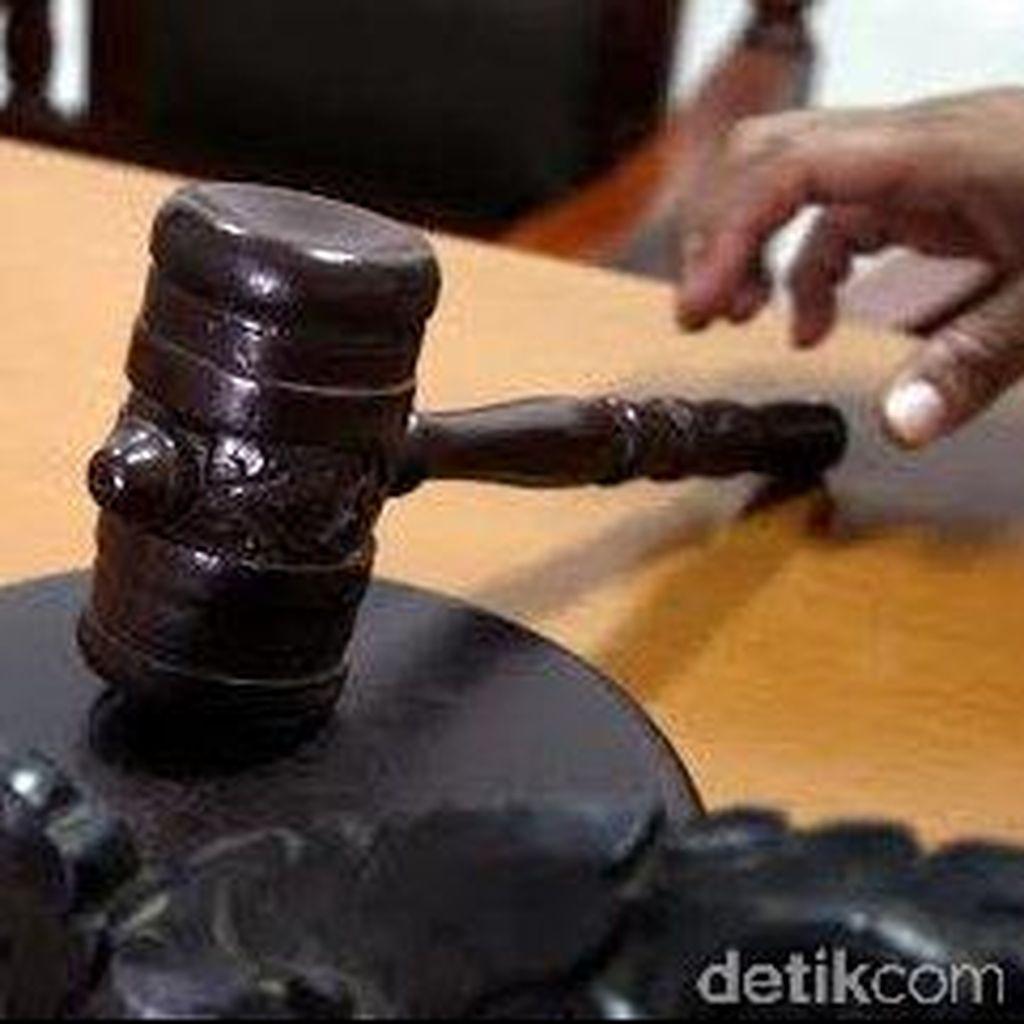 Diperberat, Eks Bupati di Bali Dibui 15 Tahun di Kasus Korupsi