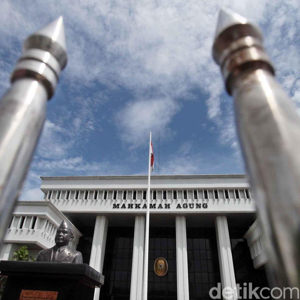 MK Segera Rapatkan Kasus Ketertutupan Persidangan di MA