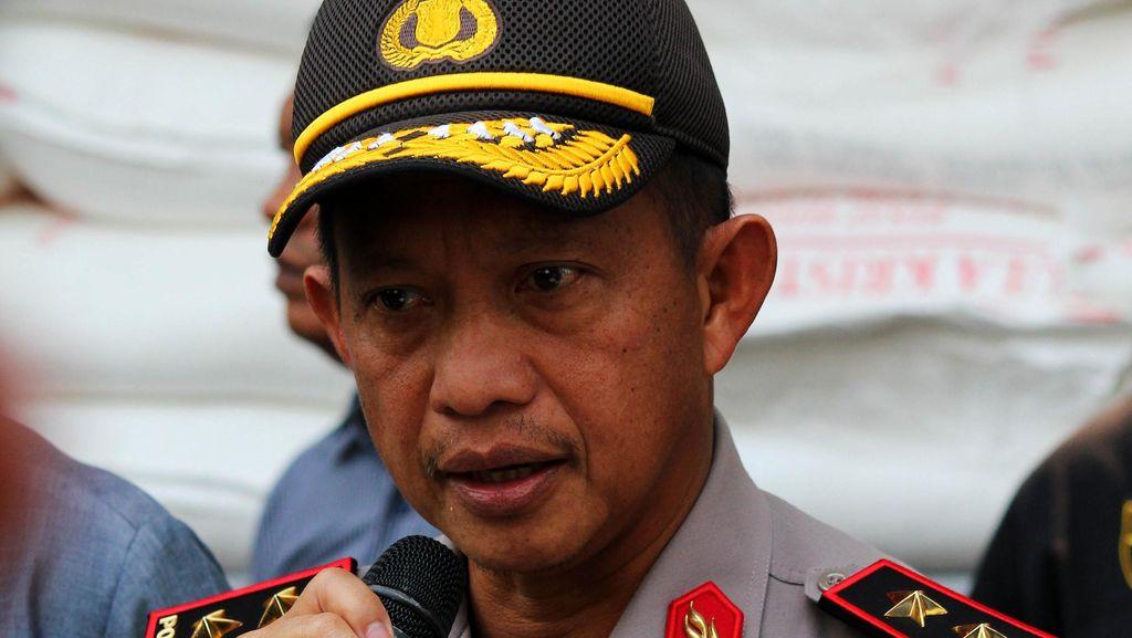 Kapolda Metro Perintahkan Jajaran Polres Amankan Distribusi Sembako