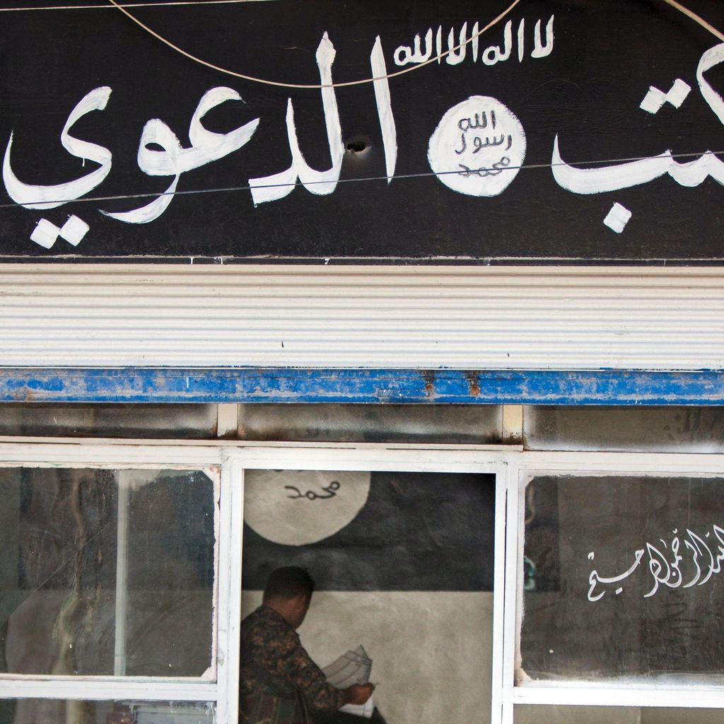 ISIS Bunuh Seorang Jenderal Iran di Suriah
