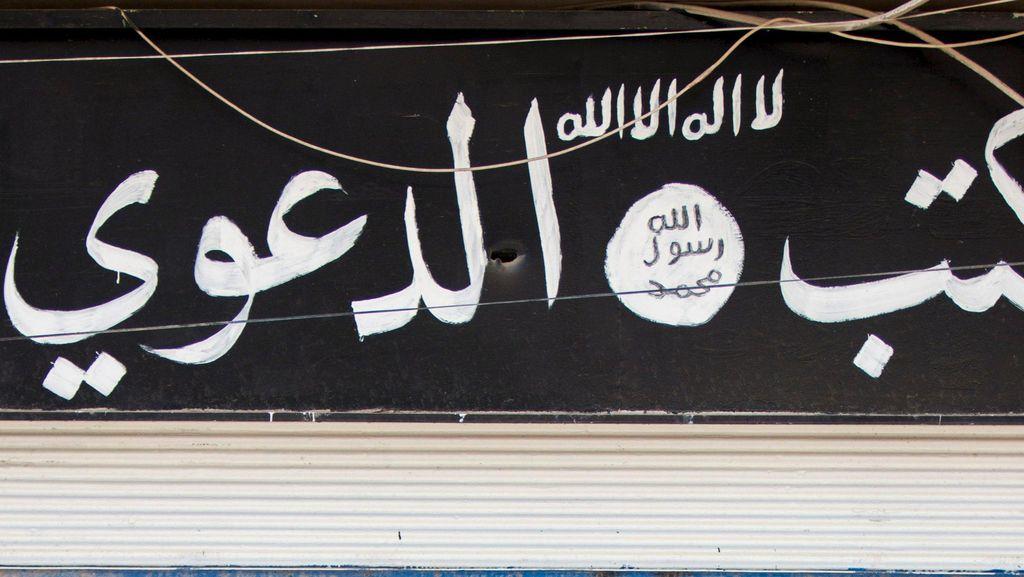 Rusia Serukan Kerja Sama Internasional Untuk Perangi ISIS
