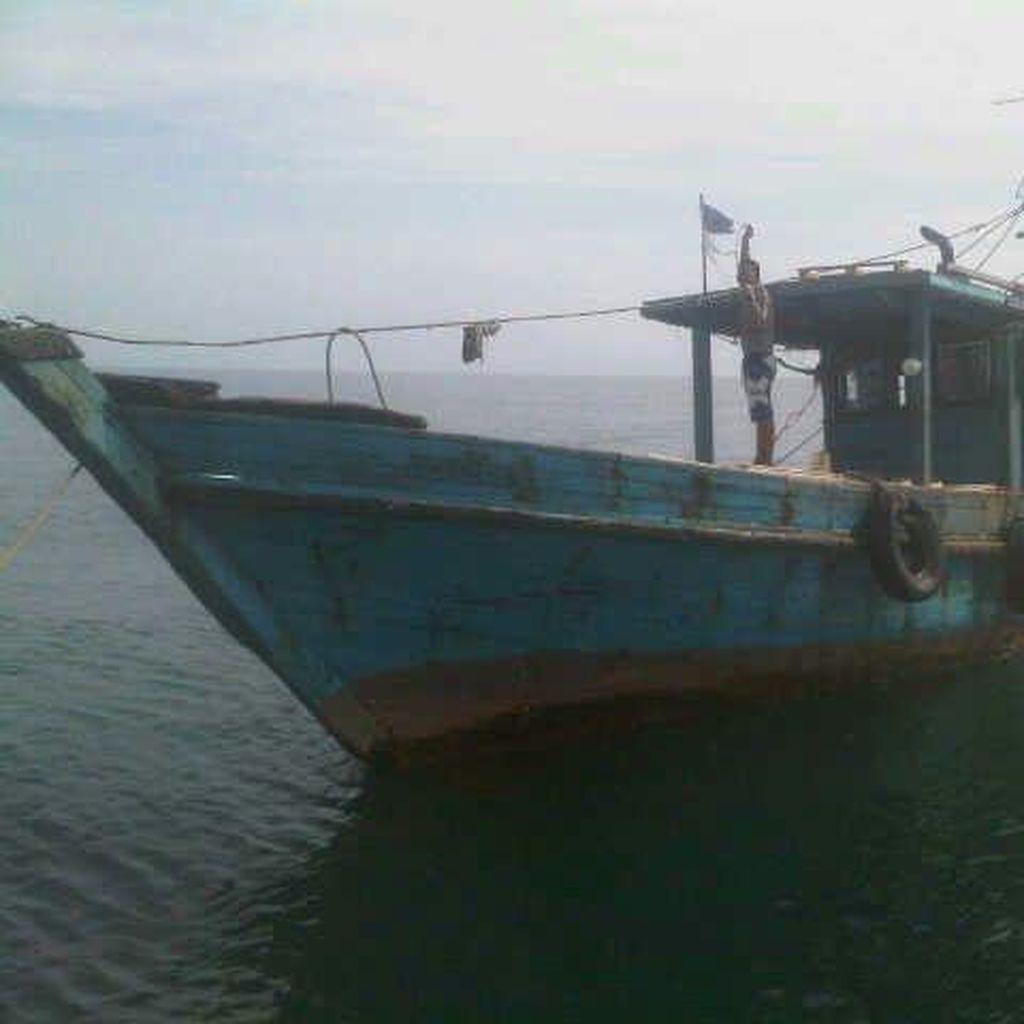 KKP: Lebih dari 70% Pemilik Palsukan Berat Kapal Ikan