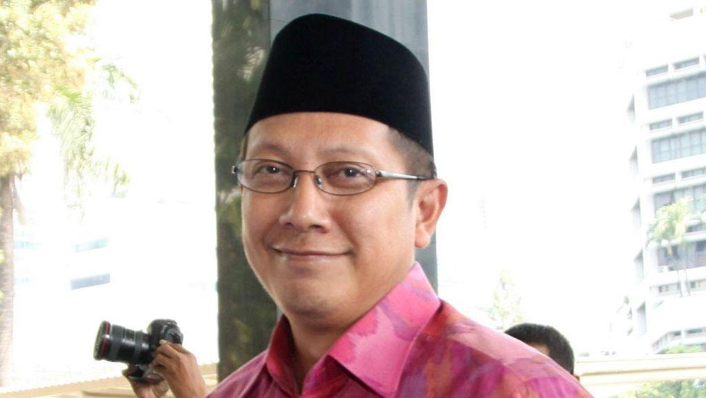 Menag: Gus Dur Sosok yang Mampu Menyatukan Islam dan Pancasila