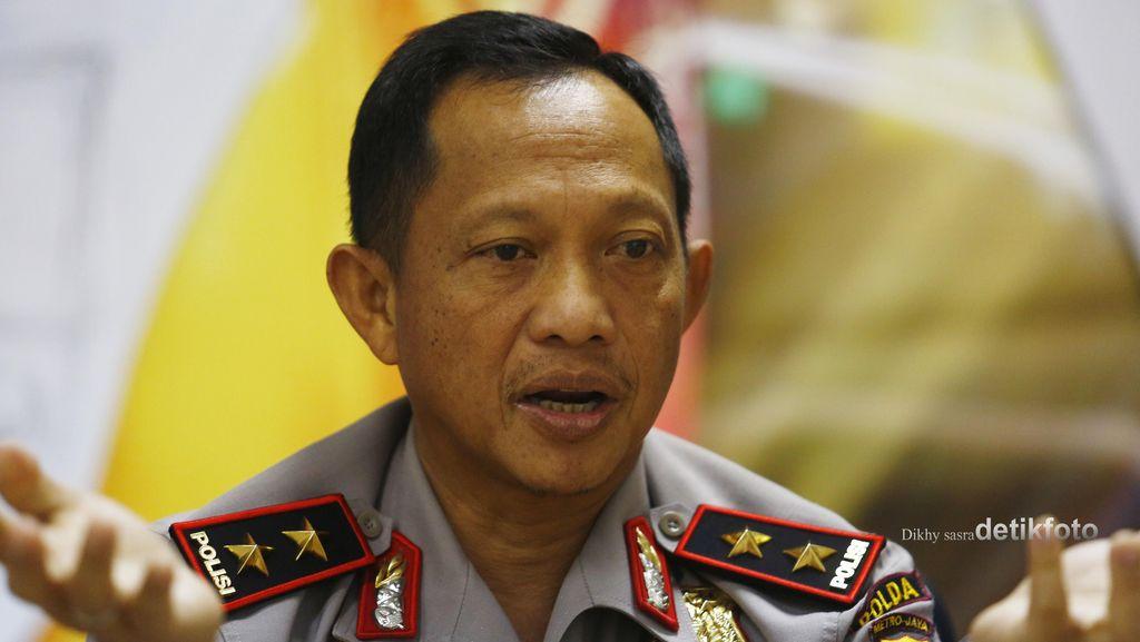 Selain Masalah Perizinan, Polda Juga Bidik Suap dalam Kuota Impor