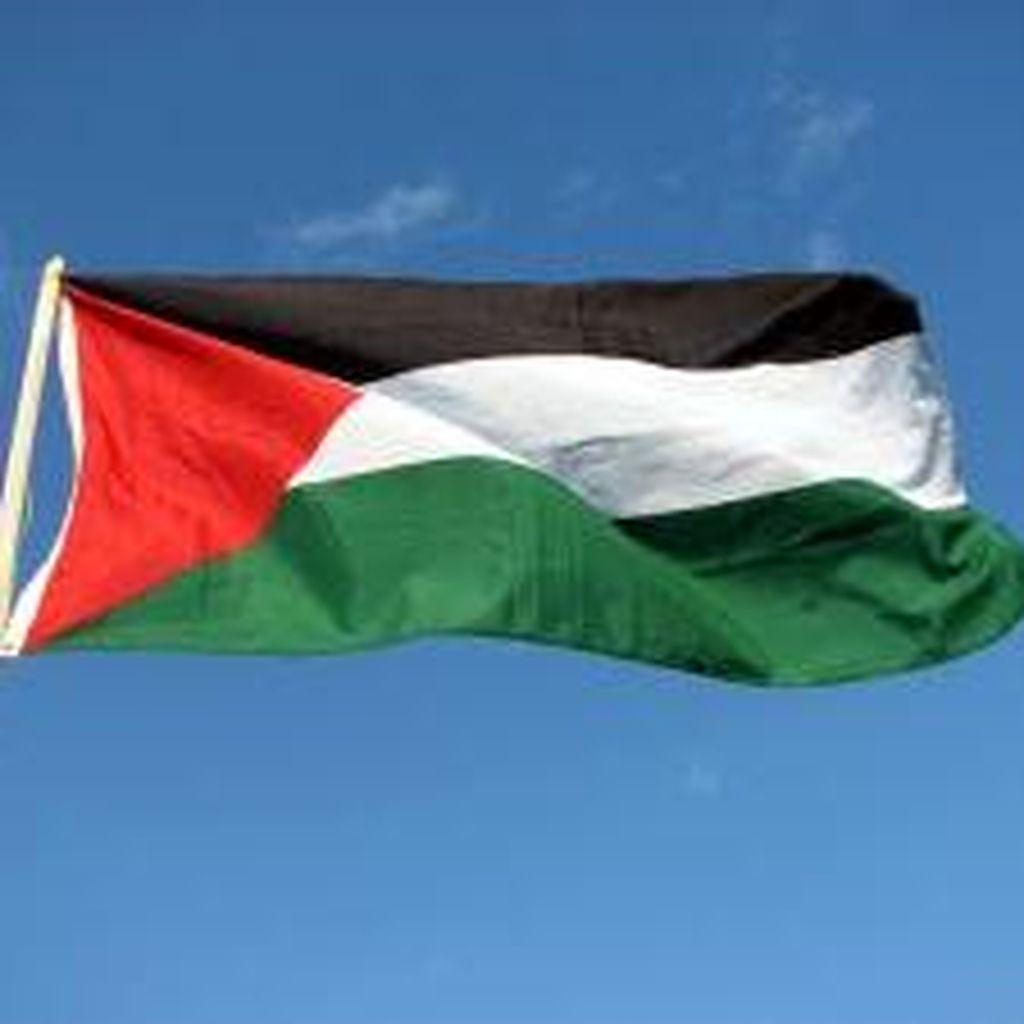 Palestina Minta Benderanya Dibolehkan Berkibar di Markas Besar PBB
