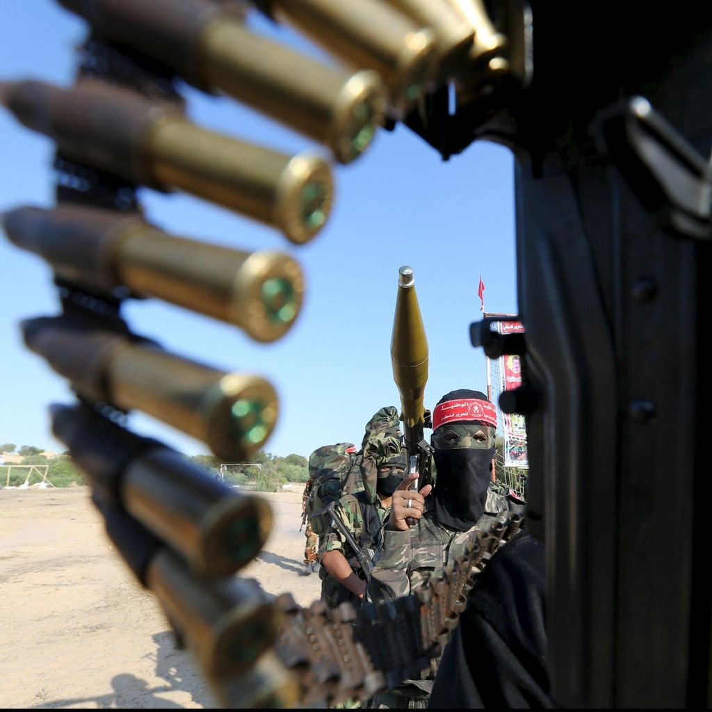 Al-Qaeda di Afrika Klaim Bunuh 2 Mata-mata Prancis
