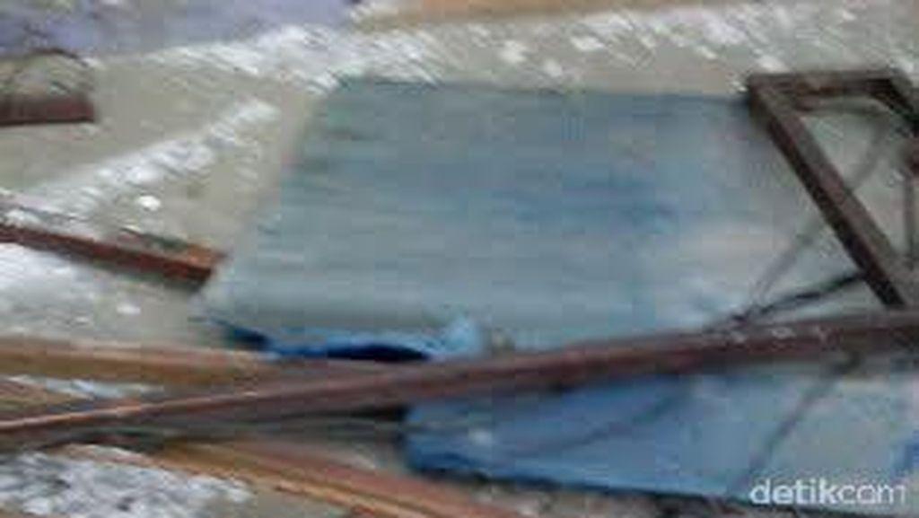 Ini Penjelasan Polisi Soal Dugaan Ledakan di Rumah Tukang Balon di Cibubur