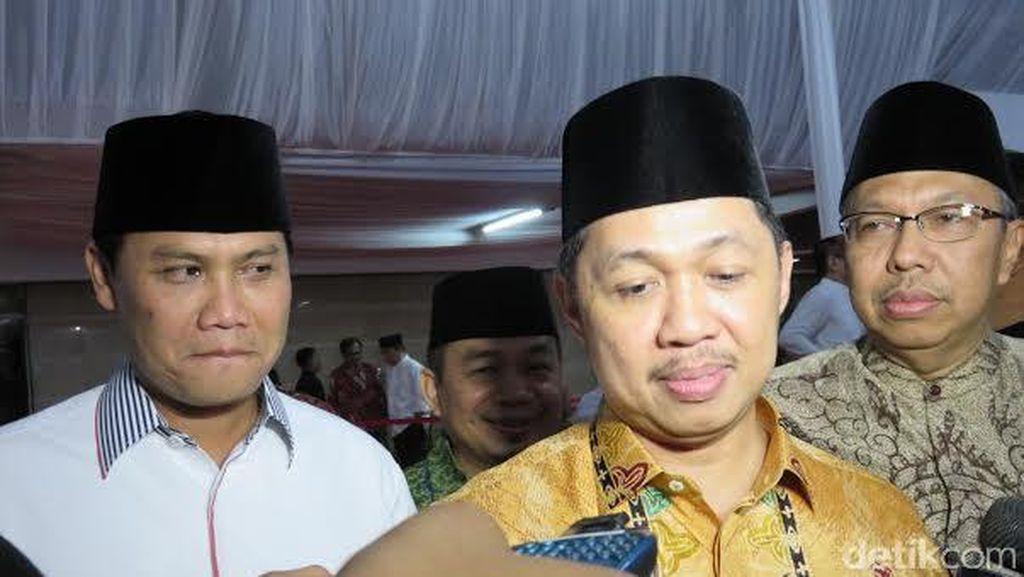 Ini Alasan Majelis Syuro PKS Tak Lanjutkan Kepemimpinan Anis Matta