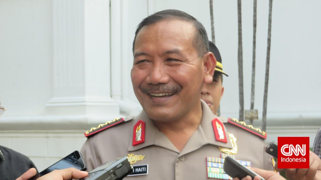 Konflik Anggota TNI-Polri Sering Terjadi, Begini Kata Badrodin