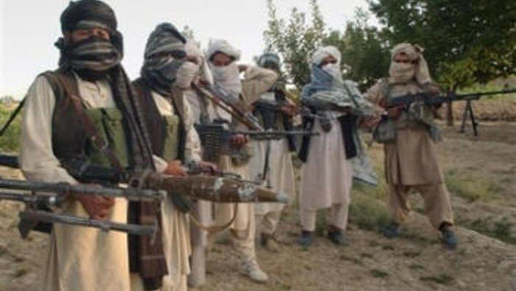Pemimpin Taliban Rusia Mengaku Hanya Melakukan Pekerjaan Tuhan