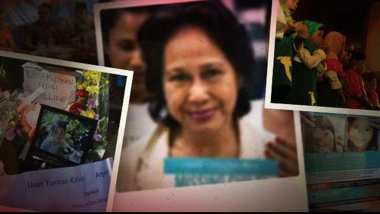 Kasus Engeline, Berkas Margriet Lengkap dan Segera Disidangkan di PN Denpasar
