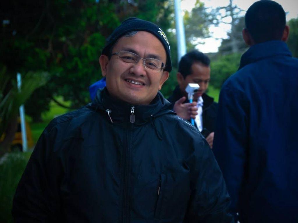 Menegakkan Akuntabilitas dan Demokrasi di Indonesia