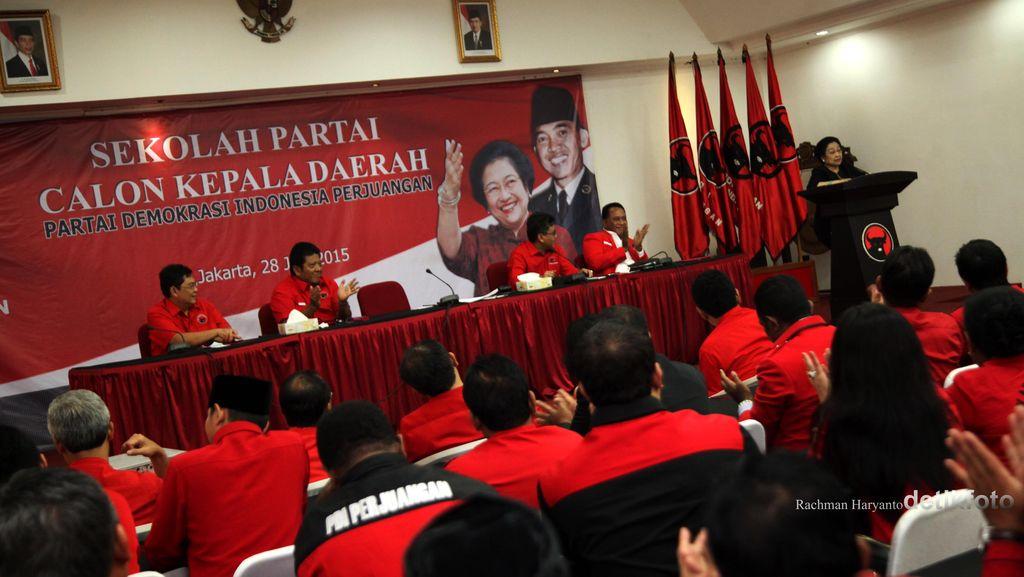 Ini Alasan PDIP Usung Istri Wali Kota Batu di Pilbup Malang