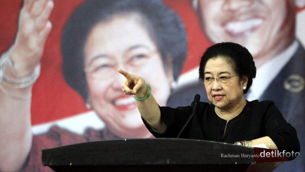 Banyak Tokoh Sowan ke Teuku Umar Berlebaran, PDIP: Megawati Orang Penting