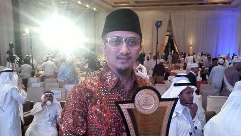 Daarul Quran Terpilih Sebagai Yayasan Alquran Terbaik di Dunia