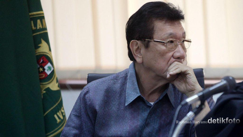 Bos PT SI Terdakwa Penyuap Eks Direktur Pertamina Dituntut 4,5 Tahun Bui