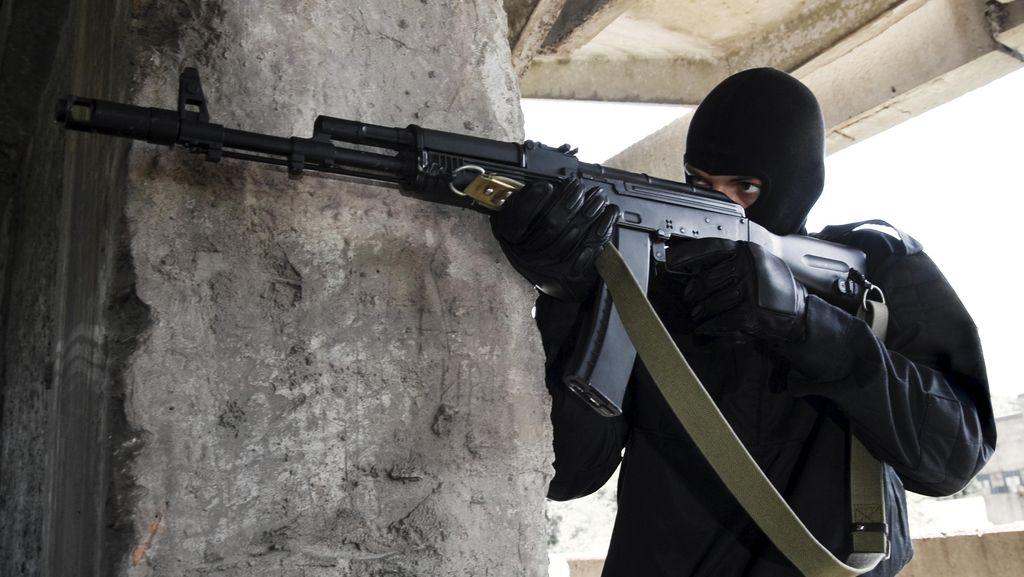 Polri Belum Bisa Pastikan Kaitan Dua Terduga Teroris Solo dengan ISIS