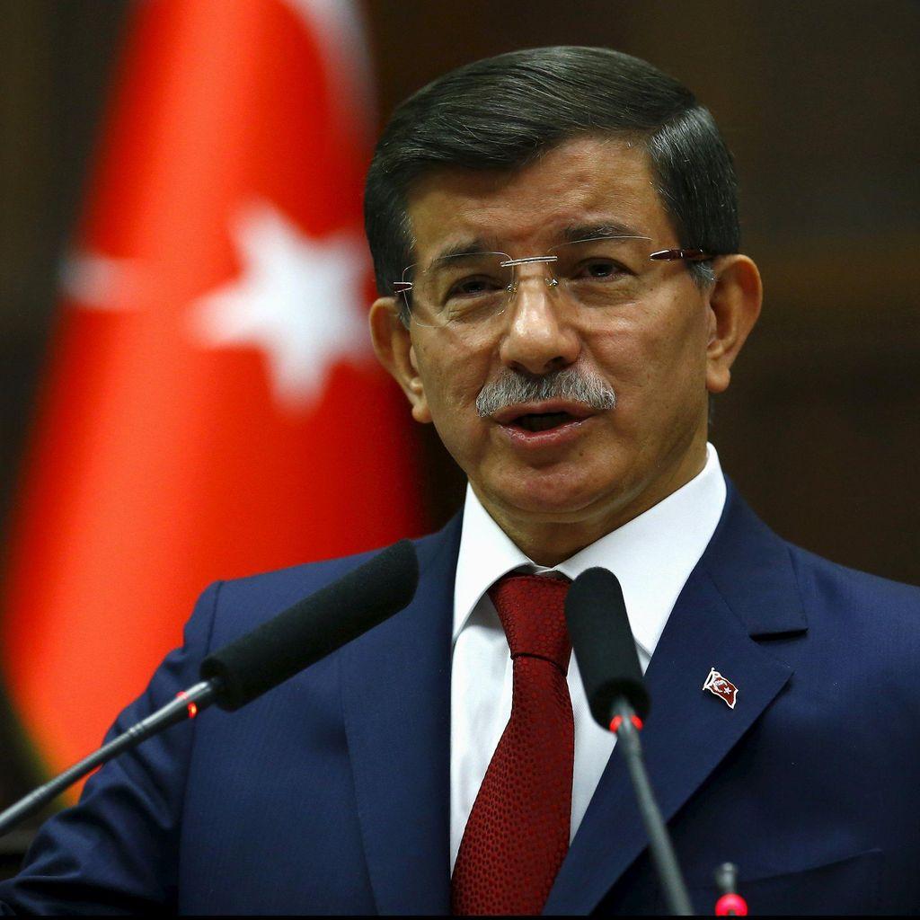 PM Turki Sebut ISIS Jadi Tersangka Utama Ledakan Bom di Ankara
