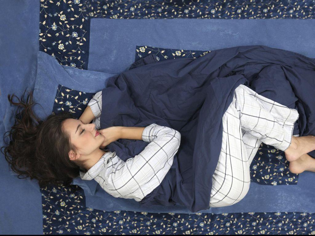 Tidur di Jam yang Sama Setiap Hari Bantu Optimalkan Sistem Imun