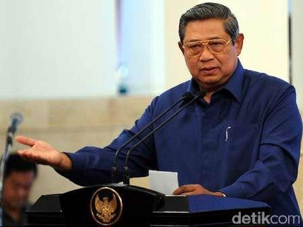 Pesan SBY ke 14 Kader Baru: Jalankan Politik yang Baik