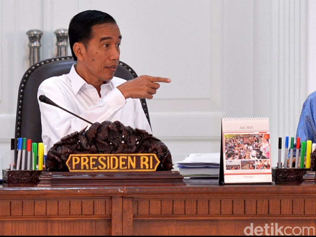 Pengganti Luhut Akan Dilantik Pukul 09.00 di Istana, Siapa yang Ditunjuk Jokowi?