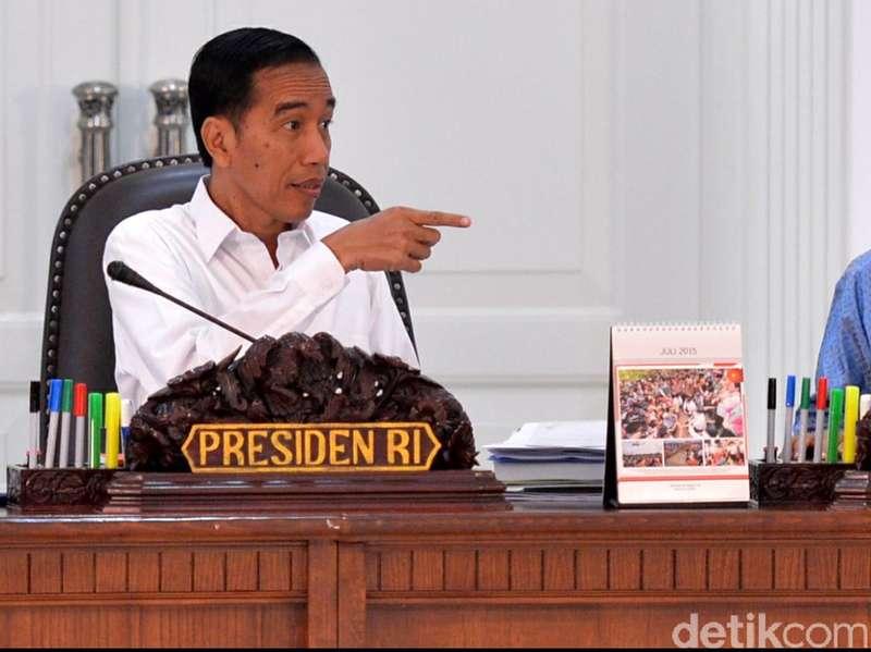 Kepala Staf Kepresidenan Dilantik Besok, Jhony Lumintang Atau Fachrul Razi?
