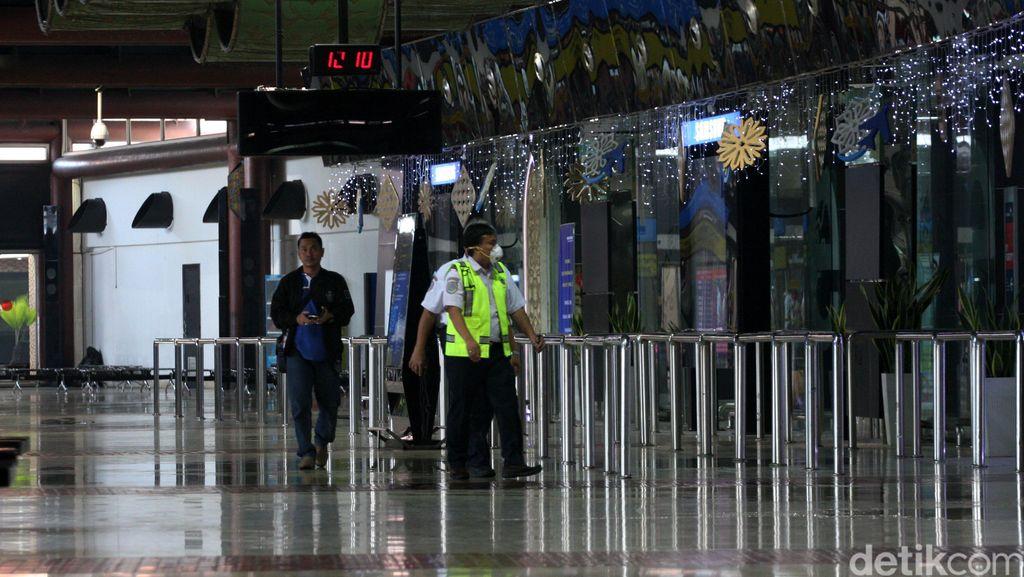 Imigrasi Bandara Soekarno-Hatta Amankan Pelaku Pedofilia Asal Australia