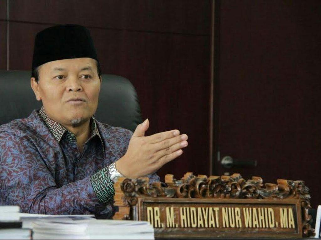 Usulan Eksekusi Mati Koruptor, Wakil Ketua MPR: Indonesia Negara Hukum