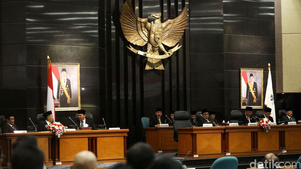 Sekwan DPRD DKI: Anggaran Kunker Masih Bisa Dievaluasi