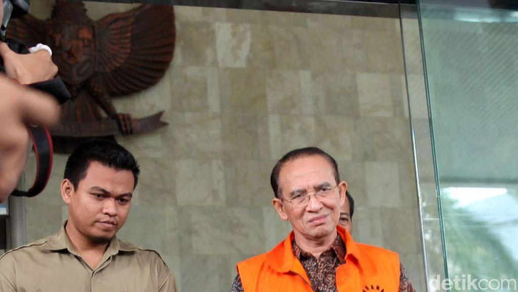 Ikut Rekomendasi Anggota DPR, SDA Tunjuk Petugas Haji Tak Sesuai Prosedur