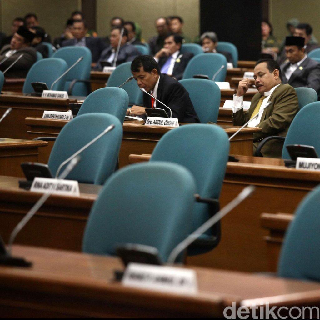 DPRD DKI Rencanakan Usulan Kunker ke Empat Negara untuk 2016