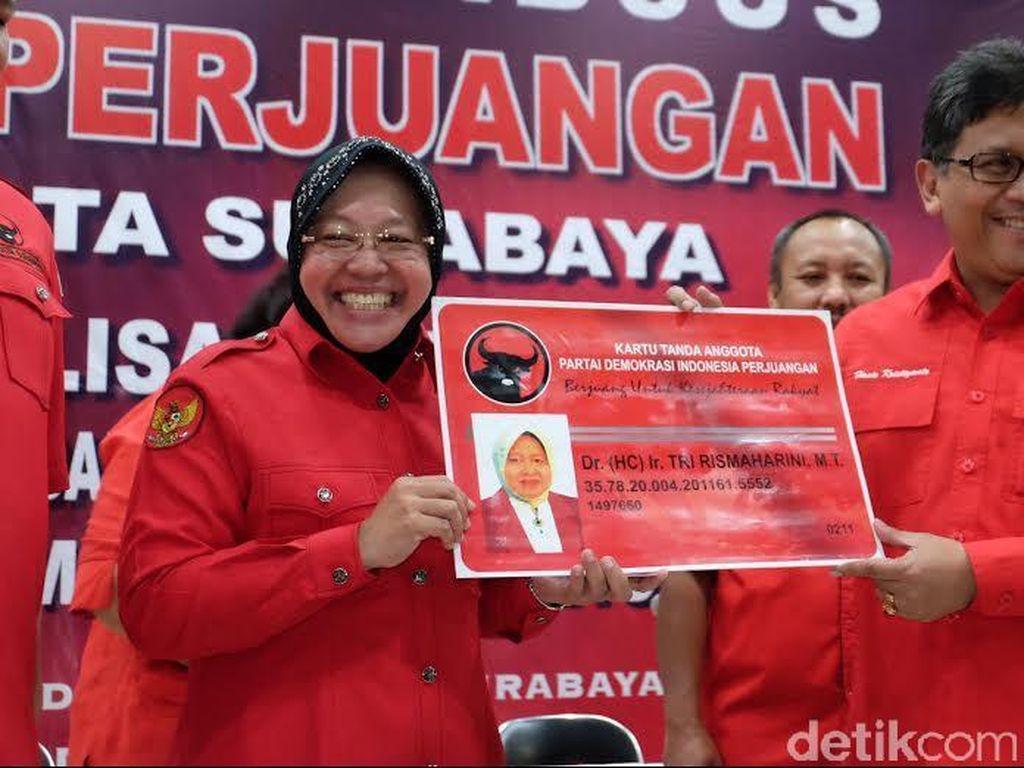 Siapa Pengacau Jelang Pilwalkot Surabaya?