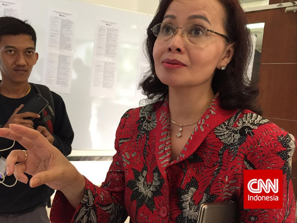 ICW Kritik 3 Capim, Pansel KPK: Presiden yang Memutuskan
