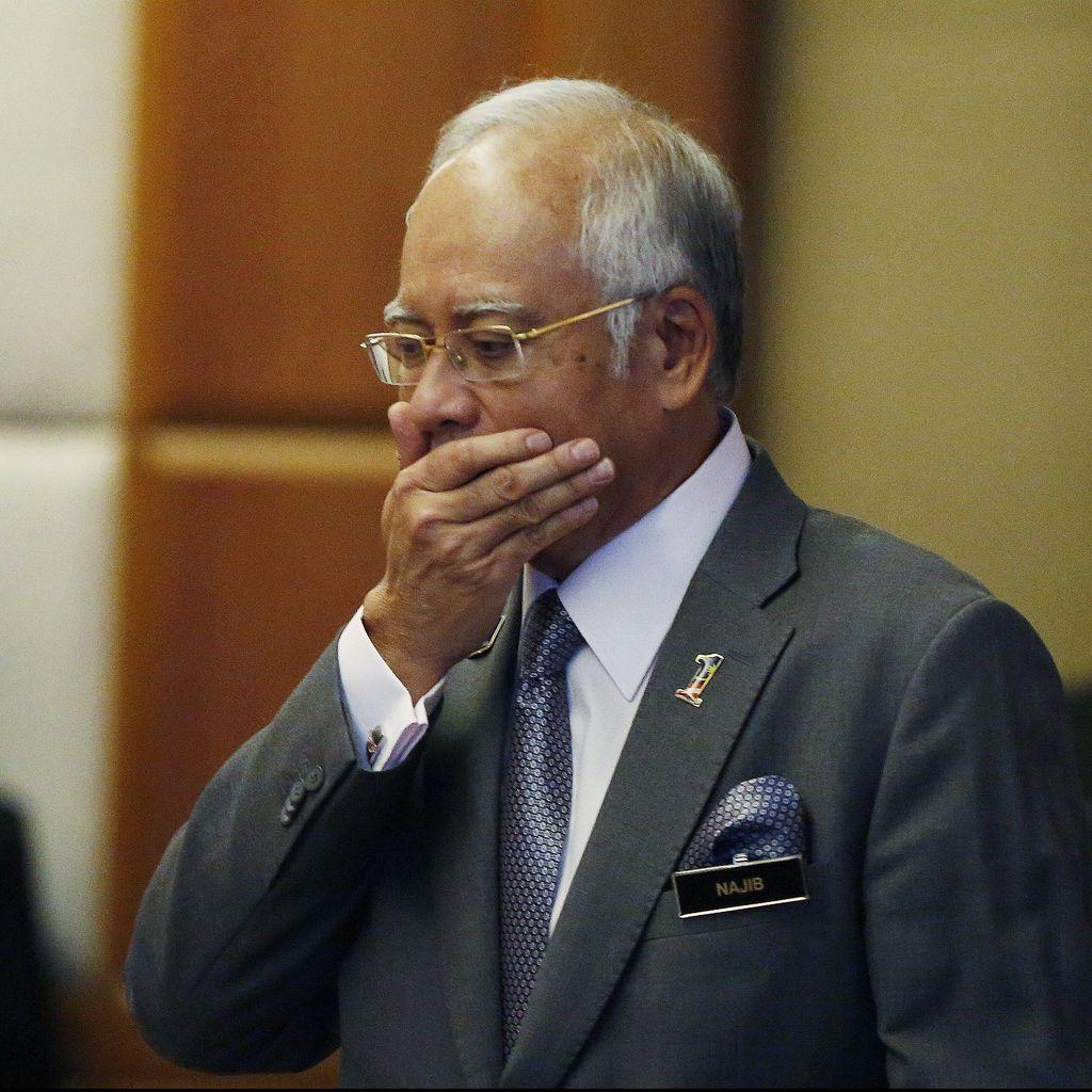 Kisah Dugaan Korupsi PM Najib yang Mendorong Gerakan Bersih 4.0