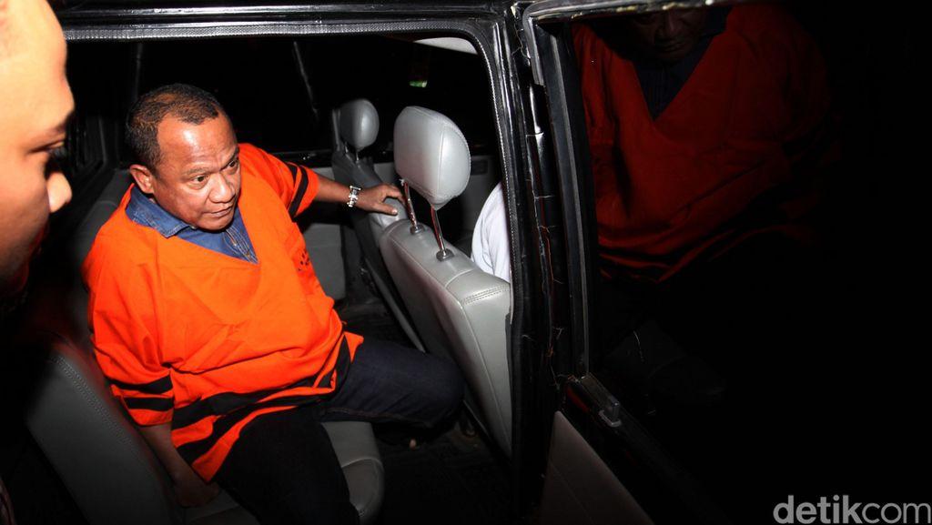 KPK Periksa Bupati Morotai Rusli Sibua soal Kasus Sengketa Pilkada